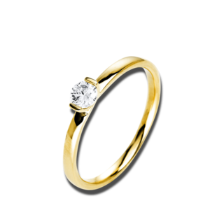 Brogle Selection Solitairering Promise 1J087G4