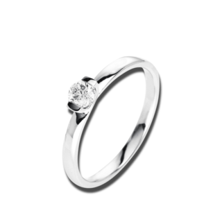 Brogle Selection Solitairering Promise 1J087W4