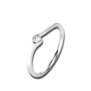 Brogle Selection Solitairering Promise 1J093W8