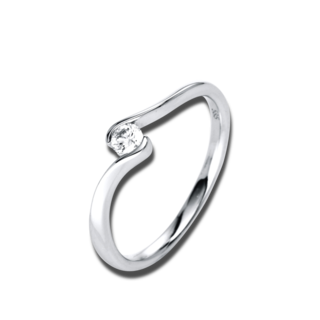 Brogle Selection Solitairering Promise 1J094W4