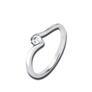 Brogle Selection Solitairering Promise 1J094W8