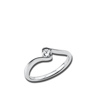 Brogle Selection Solitairering Promise 1J095W8