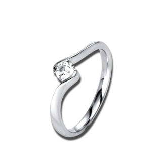 Brogle Selection Solitairering Promise 1J096W8