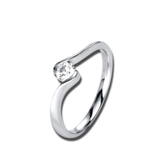 Brogle Selection Solitairering Promise 1J097W4