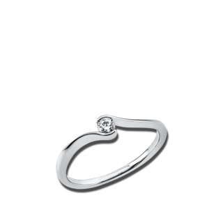 Brogle Selection Solitairering Promise 1J097W8