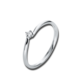 Brogle Selection Solitairering Promise 1J098W8