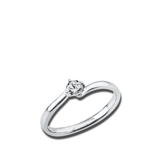 Brogle Selection Solitairering Promise 1J101W8