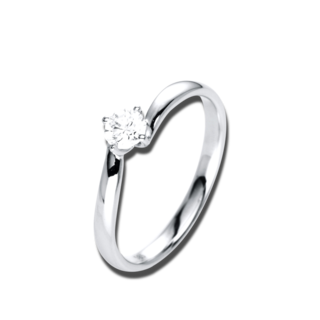 Brogle Selection Solitairering Promise 1J102W8