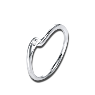 Brogle Selection Solitairering Promise 1J108W8