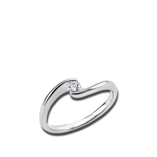 Brogle Selection Solitairering Promise 1J109W8