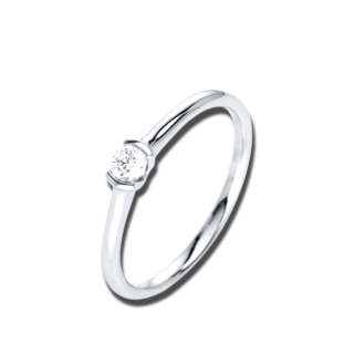 Brogle Selection Solitairering Promise 1J114W4