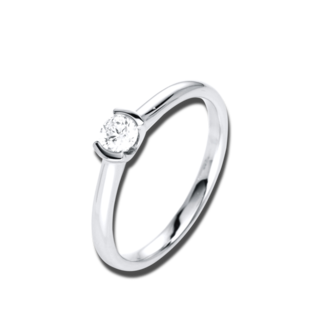 Brogle Selection Solitairering Promise 1J116W4