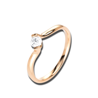 Brogle Selection Solitairering Promise 1J119G4