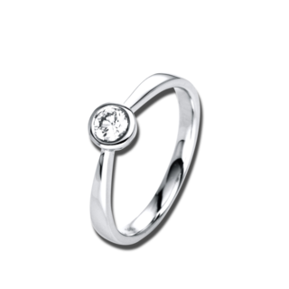 Brogle Selection Solitairering Promise 1J124W4