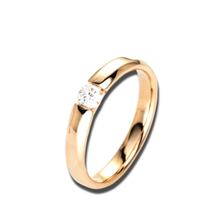 Brogle Selection Solitairering Promise 1J127G4