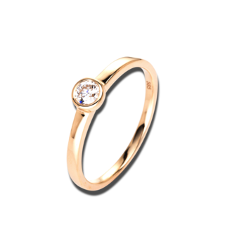 Brogle Selection Solitairering Promise 1J132G4