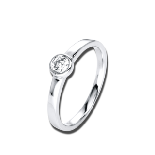 Brogle Selection Solitairering Promise 1J133W4