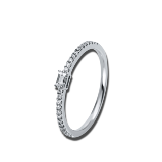 Brogle Selection Solitairering Promise 1K819W8