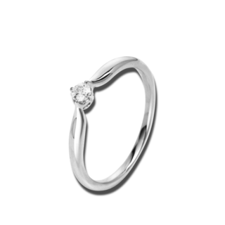 Brogle Selection Solitairering Promise 1L113W4