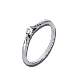 Brogle Selection Solitairering Promise 1L118W4