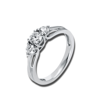 Brogle Selection Solitairering Promise 1L813W8
