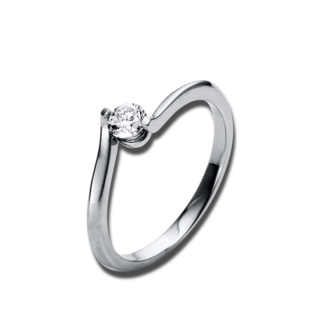 Brogle Selection Solitairering Promise 1M139W4
