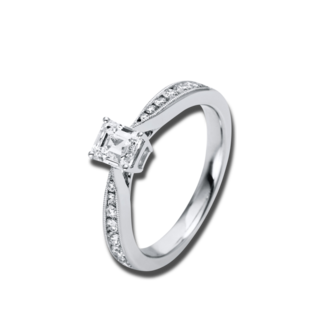 Brogle Selection Solitairering Promise 1M268W8
