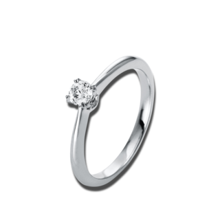 Brogle Selection Solitairering Promise 1N270WP8