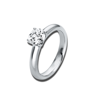 Brogle Selection Solitairering Promise 1N409W8