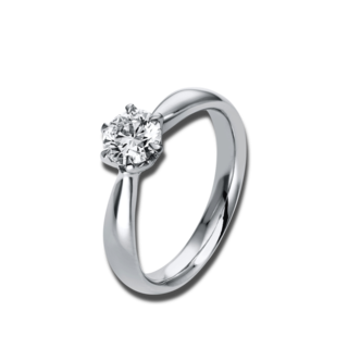 Brogle Selection Solitairering Promise 1N410W8