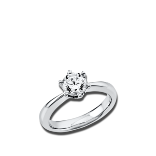Brogle Selection Solitairering Promise 1N552W8