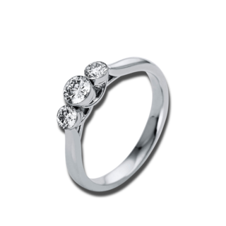 Brogle Selection Solitairering Promise 1O218W8