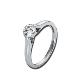 Brogle Selection Solitairering Promise 1O229W8