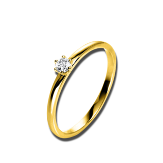 Brogle Selection Solitairering Promise 1O321G8