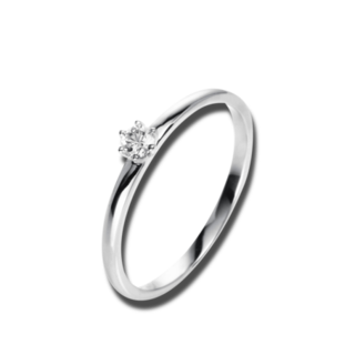 Brogle Selection Solitairering Promise 1O321W4