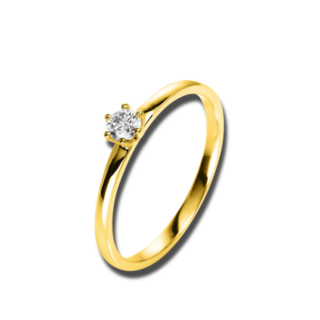 Brogle Selection Solitairering Promise 1O322G4