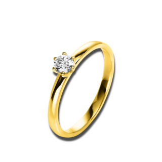 Brogle Selection Solitairering Promise 1O324G4