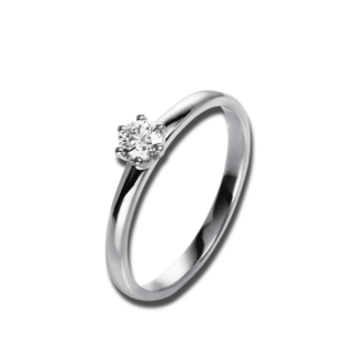 Brogle Selection Solitairering Promise 1O324W4