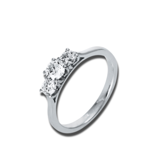 Brogle Selection Solitairering Promise 1O989W4