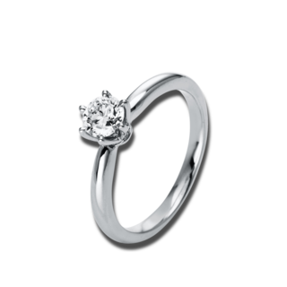 Brogle Selection Solitairering Promise 1P383W8