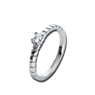 Brogle Selection Solitairering Promise 1Q386W8