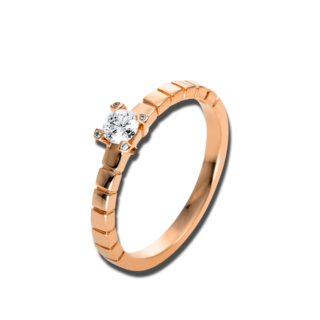 Brogle Selection Solitairering Promise 1Q391R8