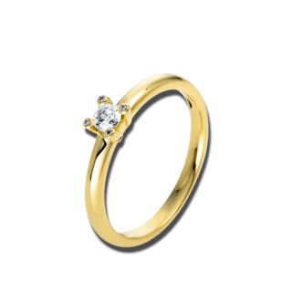 Brogle Selection Solitairering Promise 1Q394G8
