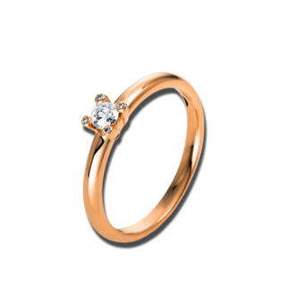 Brogle Selection Solitairering Promise 1Q394R8