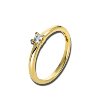 Brogle Selection Solitairering Promise 1Q396G8