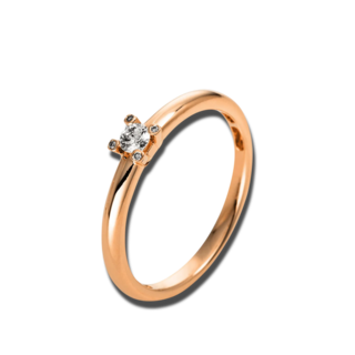 Brogle Selection Solitairering Promise 1Q396R8