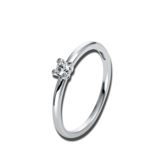 Brogle Selection Solitairering Promise 1Q396W8