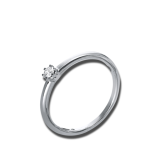 Brogle Selection Solitairering Promise 1Q404W4