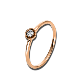 Brogle Selection Solitairering Promise 1Q407R8