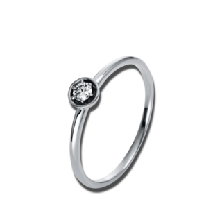 Brogle Selection Solitairering Promise 1Q407W8